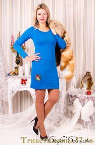 Платье П 174