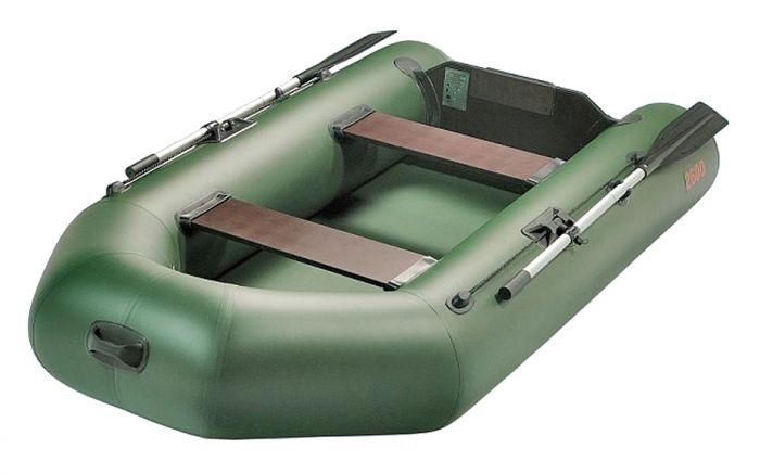 лодка аква 2600 купить в пензе