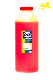Чернила ОСР 135 Yellow для картриджей CAN CLI- 451Y,  1 kg