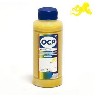 Чернила OCP YP 102 для картриджей EPS Dura, 100 gr