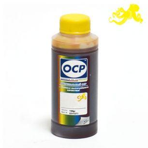 Чернила  OCP 9142 Y для картриджей НР, 100 gr