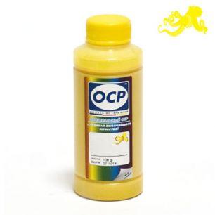 Чернила OCP 260 YP для картриджей HP 971/971 XL, 100 gr
