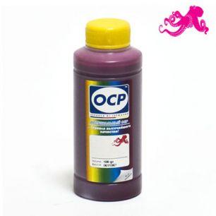 Чернила OCP 343 M для картриджей HP #655, 100 gr