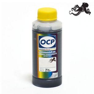 Чернила OCP 143 BK для картриджей HP #178, 100 gr