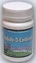 Индогрин (Индол-3-карбинол)