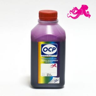 Чернила OCP M 712 для картриджей CAN CL-511/513 Magenta, 500 gr