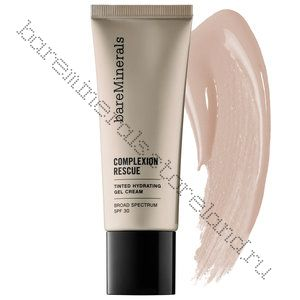 Complexion Rescue Tinted Hydrating Gel Cream - Natural 05