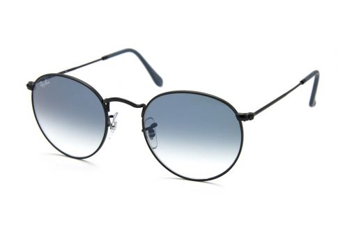 Ray-Ban Round Metal RB3447 002/32