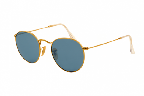 Ray-Ban Round Metal RB3447 001/62
