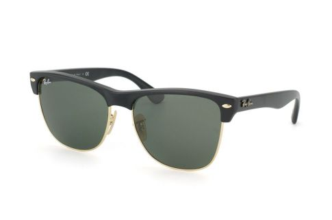 Ray-Ban Oversized Clubmaster RB4175 877