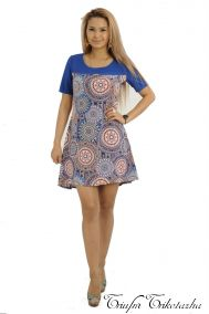 Платье 17261