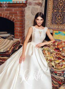 """Свадебное платье """"Antuana """" от Kookla"""