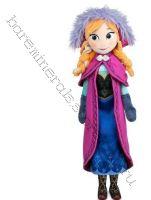 Кукла Анна плюшевая Дисней 40 см