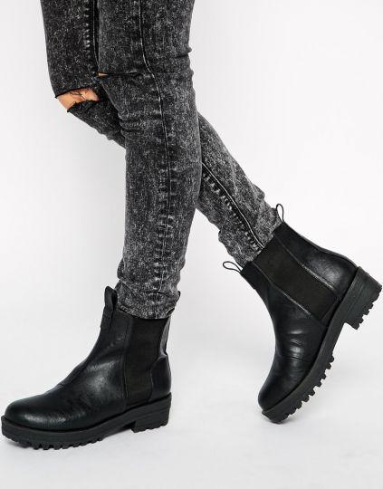Asos зимняя обувь