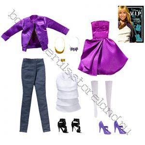 Комплект одежды для куклы  28- 30 см