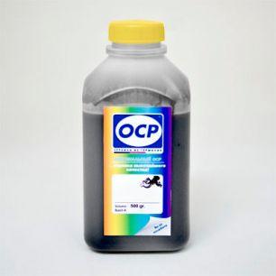 Чернила OCP 9142 BKР для картриджей НР 72, 500 gr