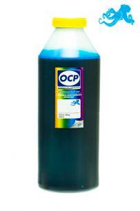 Чернила OCP 143 C для картриджей HP #121,178 PS D5460/5463/5468, 1 kg