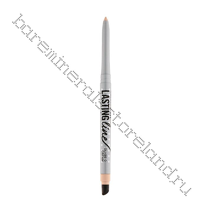 Modern Pop Lasting Line Long-Wearing Eyeliner - белый