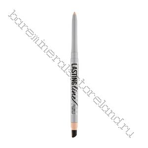 Modern Pop Lasting Line Long-Wearing Eyeliner - белый