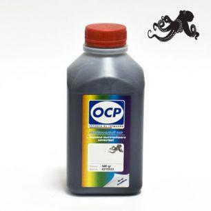 Чернила OCP 158 BK для картриджей CAN CLI-42GY, 500 gr