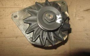 CitroenAX1992 Генератор 1.1 50А