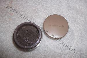 тени id bare minerals magnificent pearl блестящие