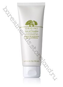 Out of Trouble®  10 minute mask to rescue problem skin / 100 мл
