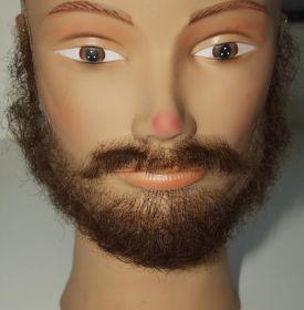 Борода полная с усами в наличии