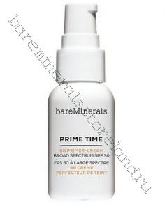Prime Time BB Primer Cream Daily Defense SPF30